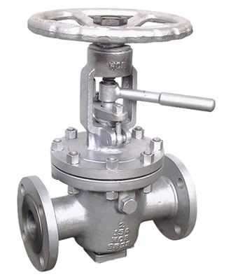Image result for Lift Plug Valve